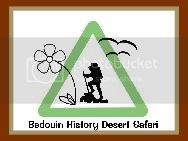Bedouin History Desert Safari Logo