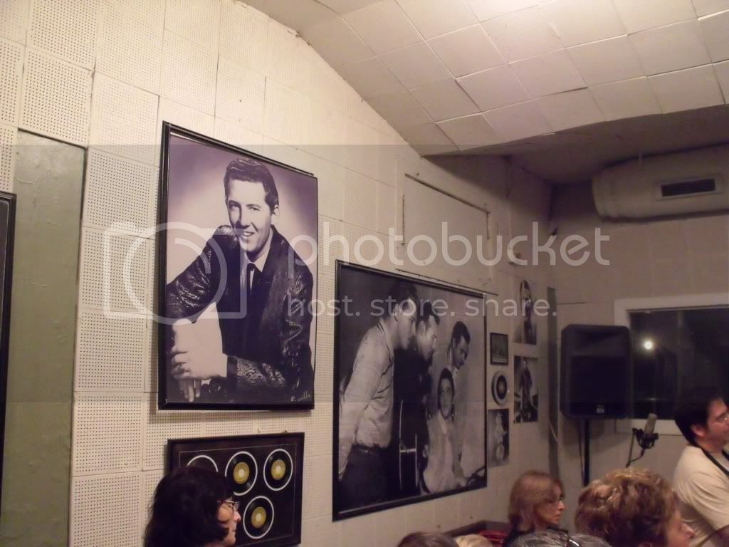 Sun Records Museum Pictures, Images and Photos