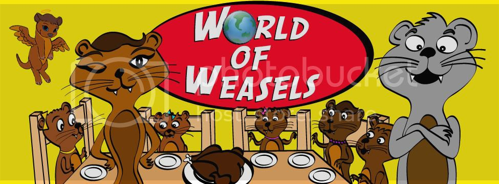 World of Weasels