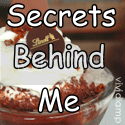 Secrets Behind Me