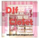 DJf Closet